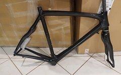 No-Name Rahmen Rennrad No Name Carbon 57 61 Neu