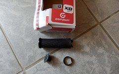 SRAM Griff Locking Grips for Grip Shift 100 mm