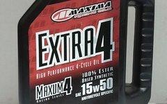 Rock Shox Öl Luftkammer für Dämpfer Maxima Extra 15W-50 50ml Service Luftkammer