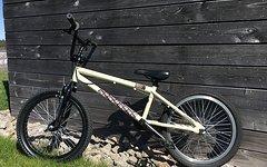 Eastern Element BMX Rad