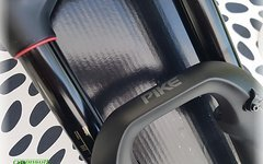 """Rock Shox PIKE RC Solo Air 140mm 27,5"""" Tapered Black"""