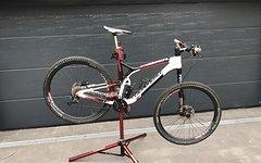 Cannondale Trigger 29 Carbon 2 Trail Bike 2014/2015