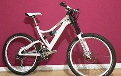 Bionicon Edison Ltd Grace Custom MTB Mountain Bike Damen