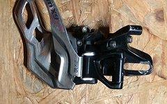 SRAM Umwerfer X9 (High Direct Mount - 2x10)