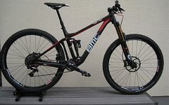 BMC Trailfox FS1