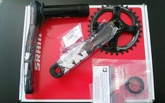 SRAM NX BB30 X-SYNC™ Kurbelgarnitur