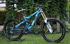 Commencal Supreme DH V3 Atherton-Edition - VHB