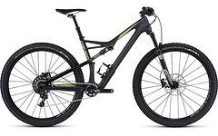 Specialized Camber Comp Carbon 29 Gr. M