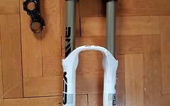 Rock Shox Boxxer Coil MST Suspension Tuning