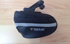 Topeak Satteltasche Quick-Click