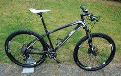 KTM Myroon Prime Hardtail Carbon Race - Bike