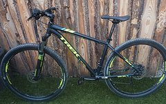 Trek X-Caliber 9  2017 29 Zoll Hardtail top Zustand! MTB