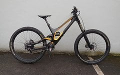 Specialized S-Works Carbon Demo 650b Large