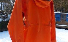 Endura MT-500 Waterproof II Jacket Größe XXL orange