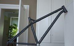 """NS Bikes Eccentric CroMo 27,5"""" Größe M"""