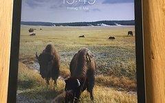 Apple iPad Air 16GB Spacegrey Verkauf oder Tausch