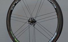 Campagnolo Bora Ultra 35 Hinterrad Rennrad Laufrad Hinten