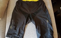 Endura MT500 Waterproof Short II - wasserdicht XL