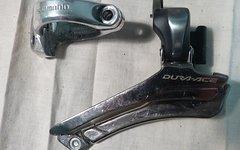 Shimano Dura Ace Umwerfer FD-7900