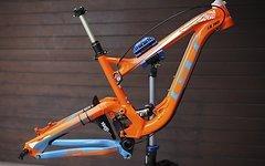 Gt Bikes GT SENSOR X-PRO 2015 M