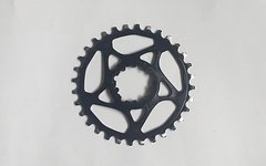 Absolute Black Kettenblatt Direct Mountain Sram 32t