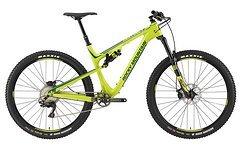 Rocky Mountain Instinct 990 MSL BC 2015/16 GR. S/M/L/XL Neuwertig + Garantie