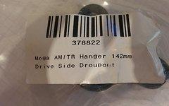 Nukeproof Mega AM / TR Dropout / Schaltauge für Antriebsseite 2013 (2014 / 2015 )