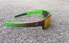 Cube Fritzz Bike- & Sonnenbrille - NEU