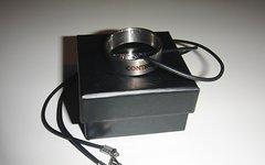 Controltech Titan Spacer Halskette