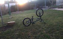 Haro 300.2 BMX 4x Fahrrad