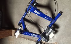 Tacx Cycle Track
