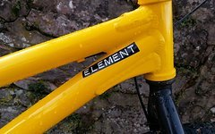 """Inspired Bicycles Inspired Element Flow 24"""""""