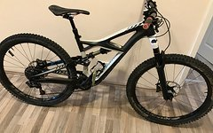 Specialized S-Works Enduro S