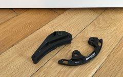 Reverse Components Boomerang Bashguard & Upper Guide 1x11 für CHAIN GUIDE X1-B-MINI ISCG