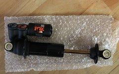 Fox DHX2 Dämpfer (222mm) *NEU*
