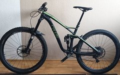 Radon Slide Carbon 27,5 X01 Enduro