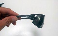 Bollé B-ROCK Sonnenbrille MATTE BLACK
