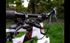 YT Industries Wicked Comp 2013