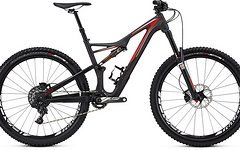 Specialized Stumpjumper Expert Carbon 650b M
