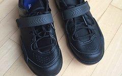 Shimano SH-AM5 - MTB All Mountain Schuhe Gr.44