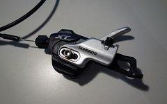 Shimano XT SL-M780-B-I I-Spec Rapidfire Plus NUR LINKS bzw. VORNE (Umwerfer)