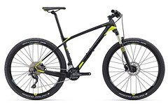 Giant XtC Advanced 3 Gr. S 2016