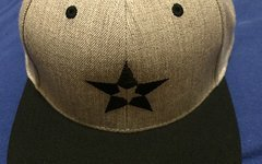 Silverstar Base Cap