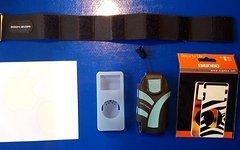 Apple iPod Nano 1. oder 2. Generation Zubehörset