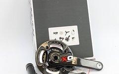 SRAM X0 AM 36 / 22 Zähne BB30 Carbon Kurbel //NEU// BCD104 XO Truvativ 175mm OVP