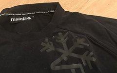 Maloja Shirt M
