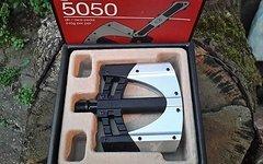 Crank Brothers DH race pedal 5050  445g  neu !