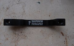Shimano Adapter IS PM Front 180 mm /Rear 160 mm