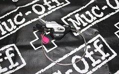 Shimano XT M780 I-Spec B 10-fach Schalthebel