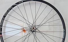 DT Swiss XR 1501 für RS1 27,5 15x110 Neu